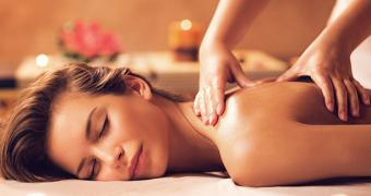 Exclusive Spa care treatments