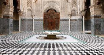 région de Fès-Meknès